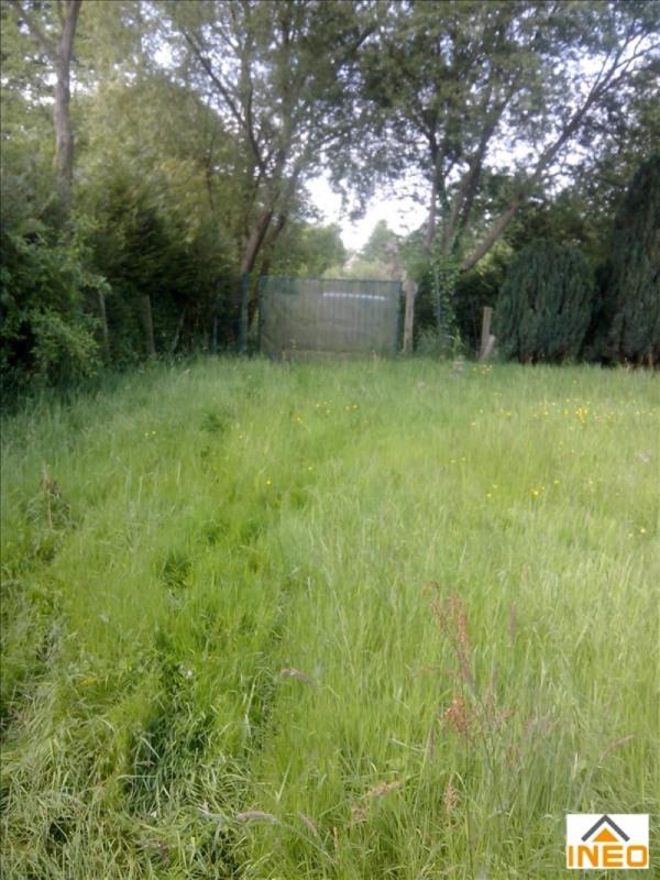 Vente terrain Geveze 38150€ - Photo 4