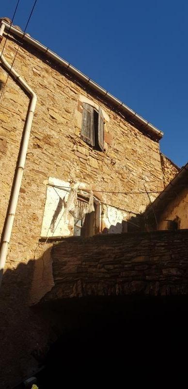 Sale house / villa Le bosc 45000€ - Picture 2