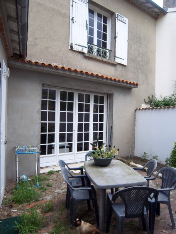 Sale house / villa La tremblade 325 400€ - Picture 22