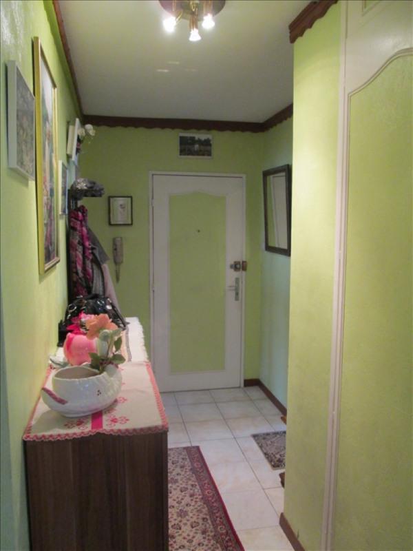 Vente appartement Mundolsheim 116000€ - Photo 8