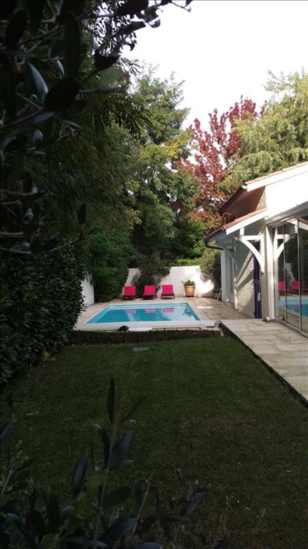 Vente maison / villa Montauban 335000€ - Photo 4