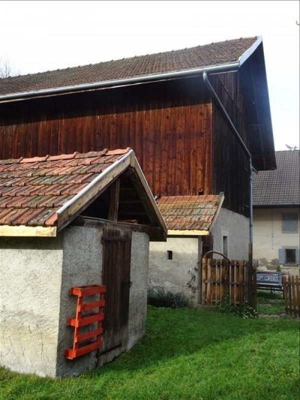 Vente immeuble Pers jussy 229000€ - Photo 4