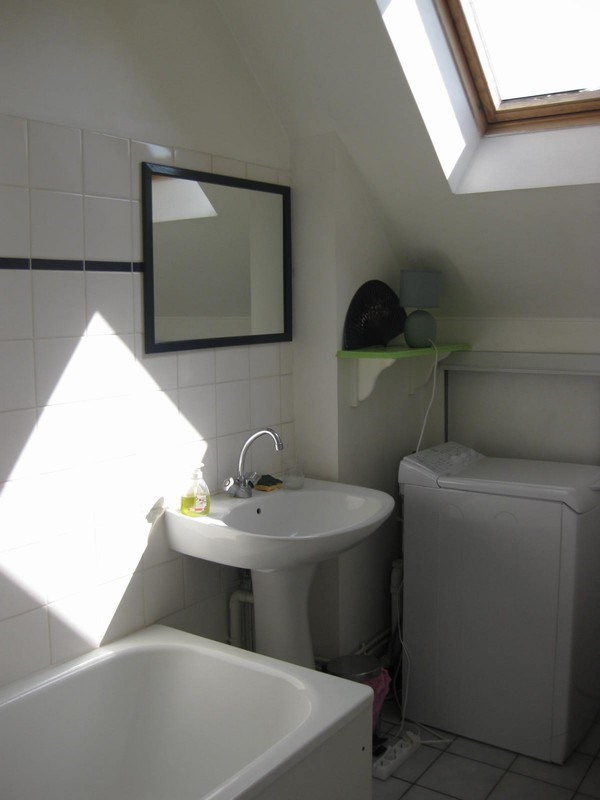 Rental apartment Caen 475€ CC - Picture 5
