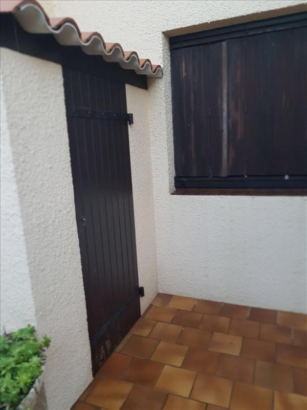 Vente appartement Seignosse 149500€ - Photo 7