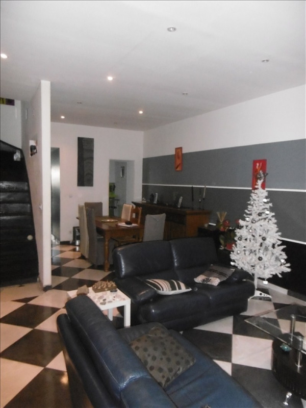 Vente maison / villa St quentin 128 000€ - Photo 3