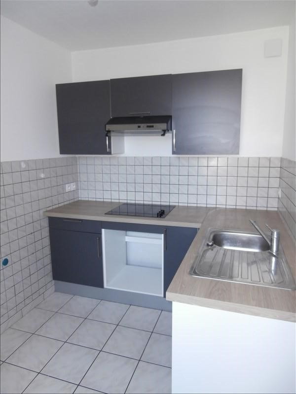 Rental apartment Rots 880€ CC - Picture 3