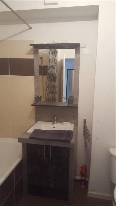 Vente appartement Toulouse 96000€ - Photo 2