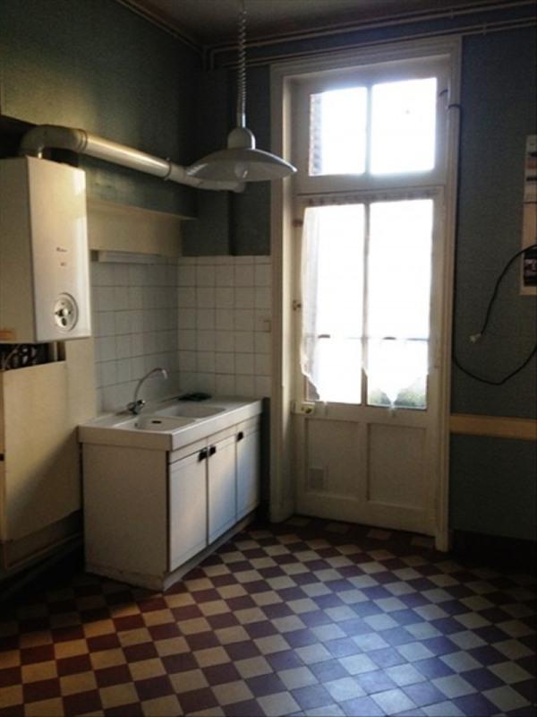 Rental apartment Roanne 345€ CC - Picture 7