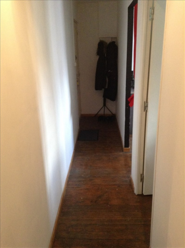 Rental apartment St quentin 500€ CC - Picture 5
