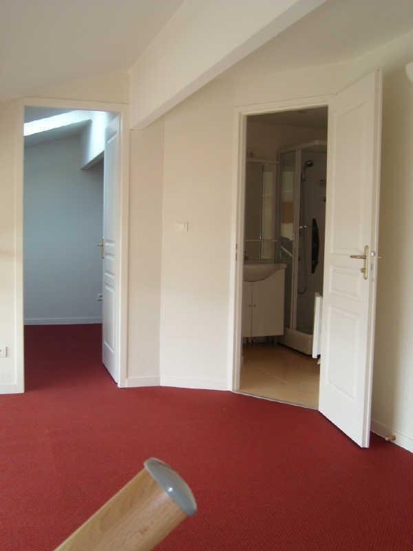 Location appartement Angoulême 556€ CC - Photo 5