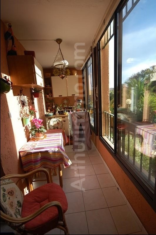 Vente appartement Frejus 265 000€ - Photo 7
