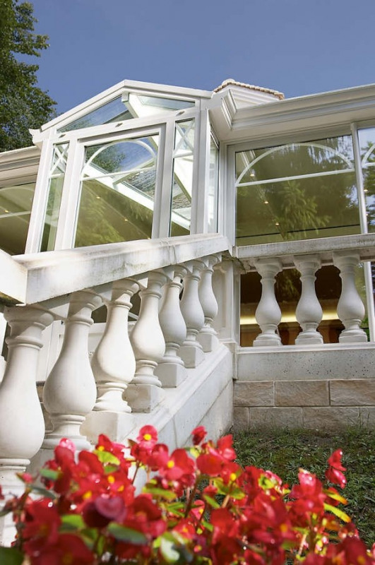 Deluxe sale house / villa Lamorlaye 630000€ - Picture 11