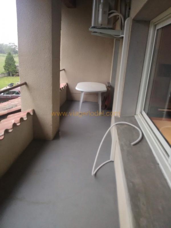 Viager maison / villa Revel 80000€ - Photo 3