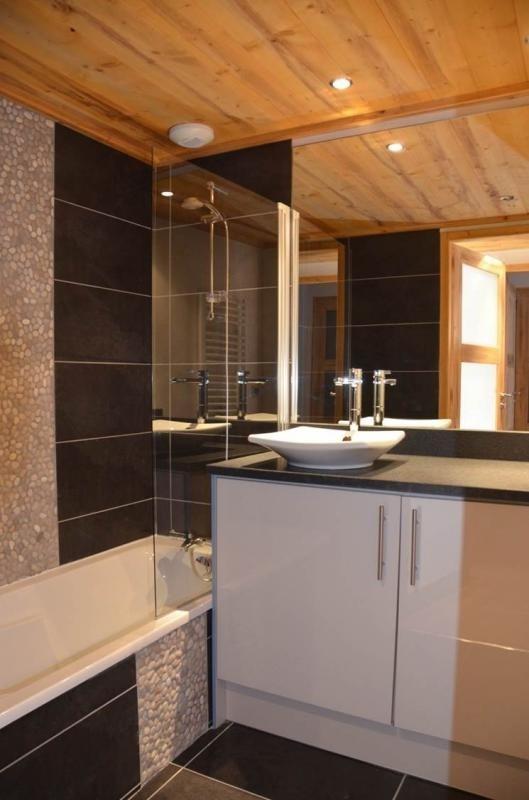 Vente de prestige appartement Chamonix mont blanc 657000€ - Photo 5
