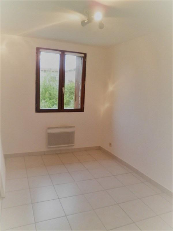 Rental apartment St jean de bournay 520€ CC - Picture 4
