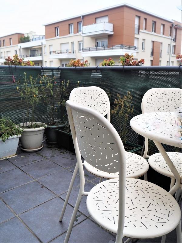 Vente appartement Strasbourg 163710€ - Photo 1