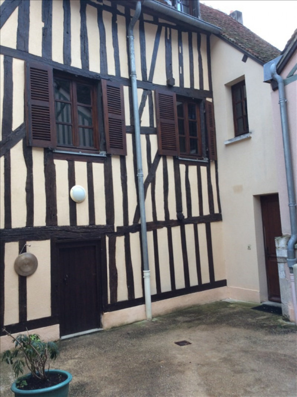 Rental apartment Auxerre 420€ CC - Picture 7
