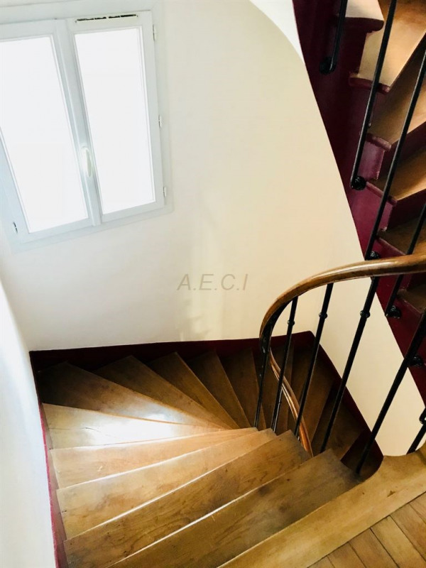 Sale apartment Colombes 383000€ - Picture 8