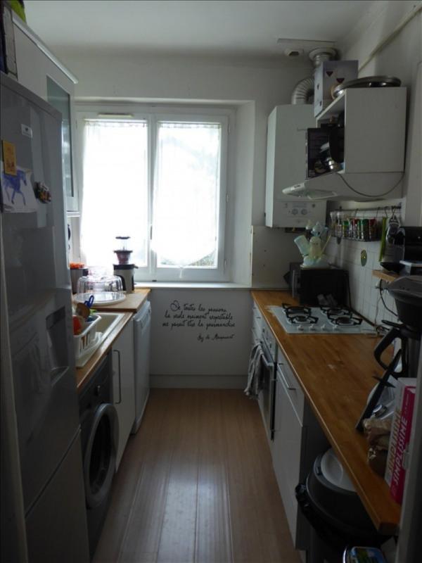 Sale apartment Villemomble 175000€ - Picture 5