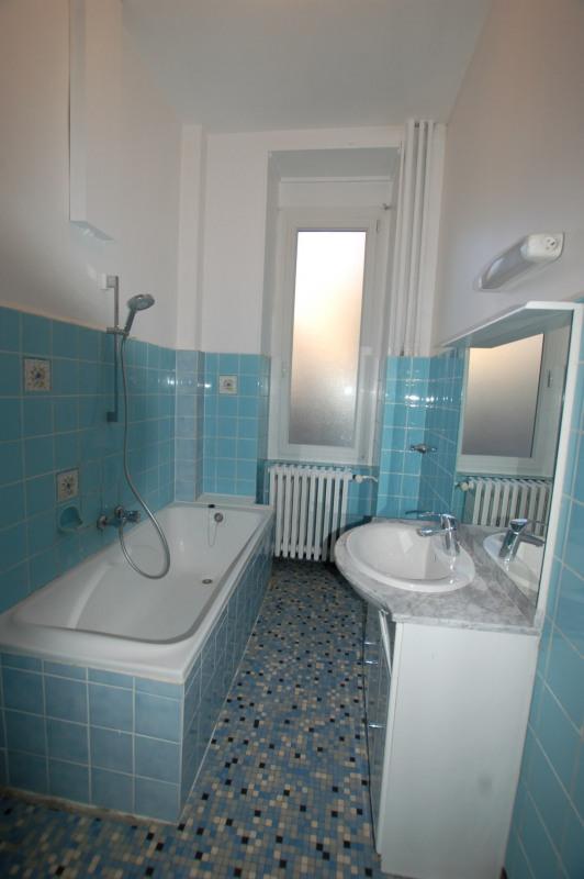 Rental apartment Strasbourg 1200€ CC - Picture 7