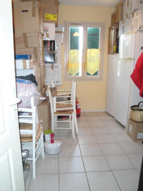 Sale house / villa Vouille 210000€ - Picture 5