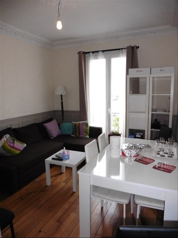 Location appartement Gentilly 1032€ CC - Photo 1