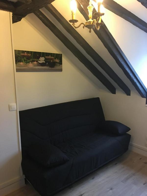 Vente Appartement 10m² Paris 5ème