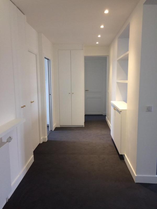 Alquiler  apartamento Paris 11ème 2750€ CC - Fotografía 2