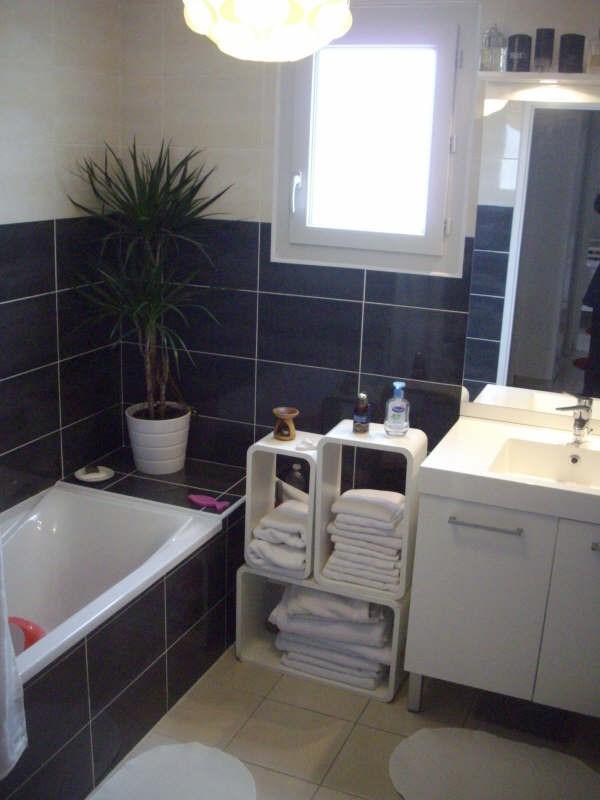 Vente appartement Cessy 359000€ - Photo 5