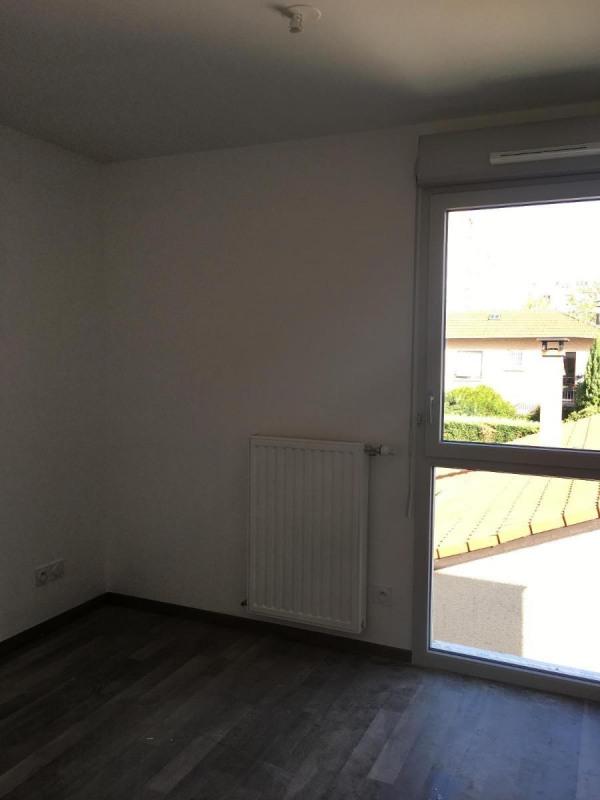 Location appartement Villeurbanne 825€ CC - Photo 4