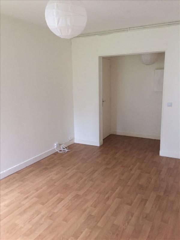 Location appartement Rueil malmaison 795€ CC - Photo 1