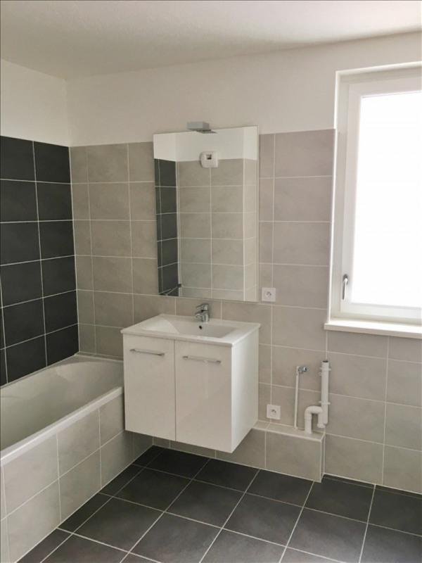 Vente appartement Strasbourg 209000€ - Photo 5