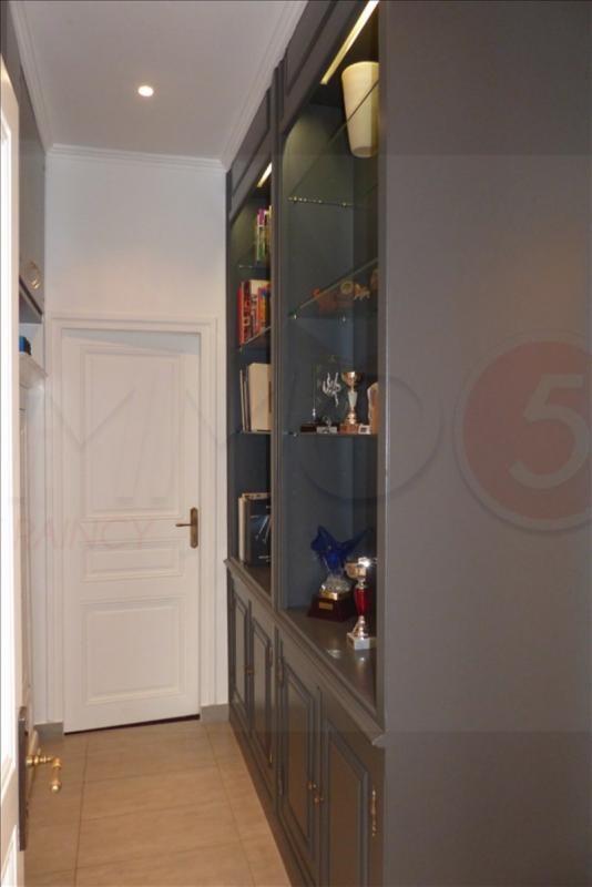 Deluxe sale apartment Le raincy 574000€ - Picture 8