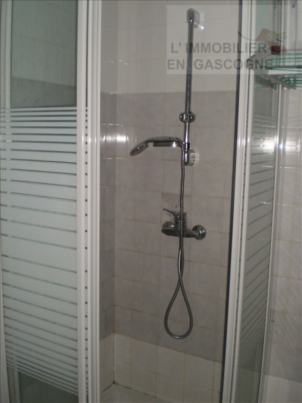 Rental apartment Auch 318€ CC - Picture 4