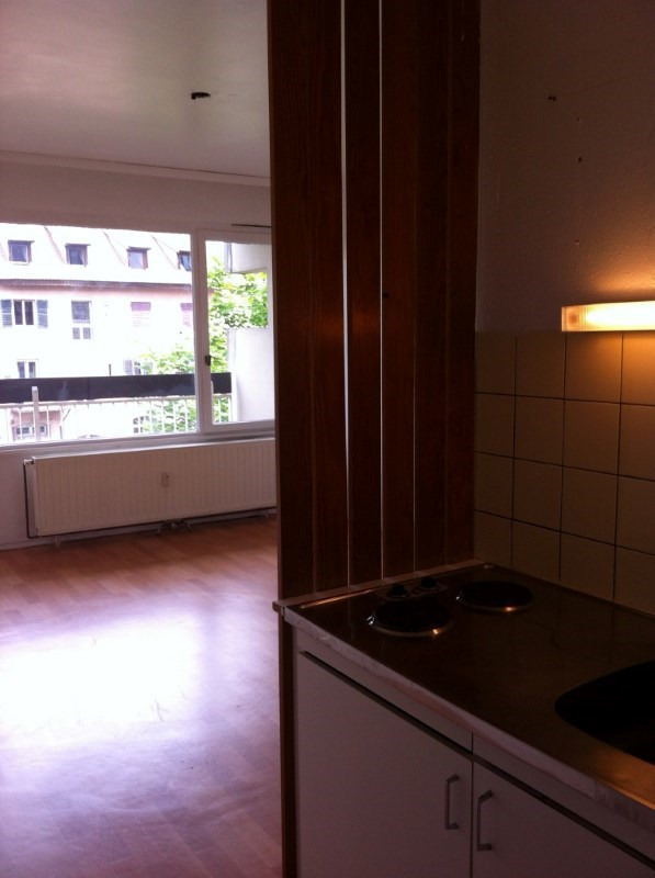 Location appartement Strasbourg 517€ CC - Photo 4
