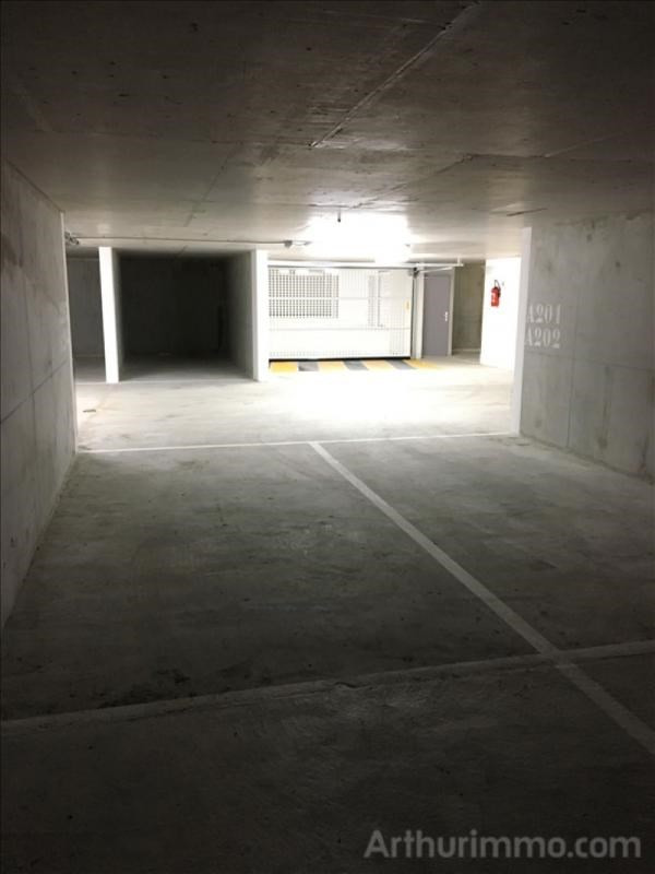 Sale parking spaces Antibes 30000€ - Picture 3