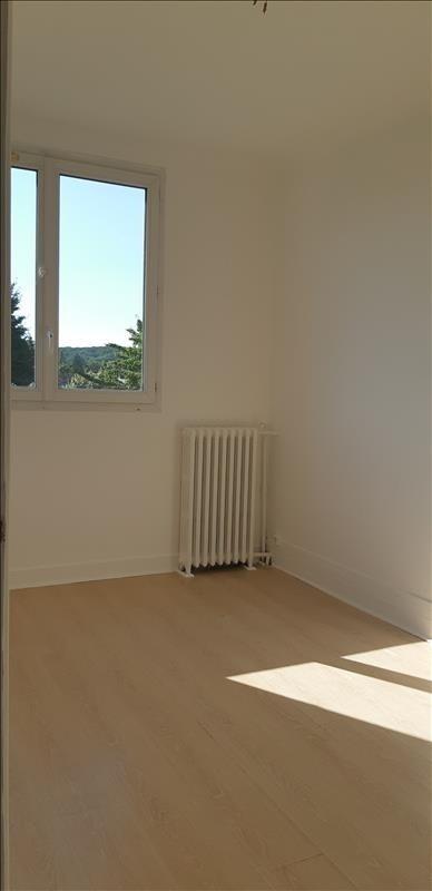 Sale apartment Villiers le bel 129000€ - Picture 5