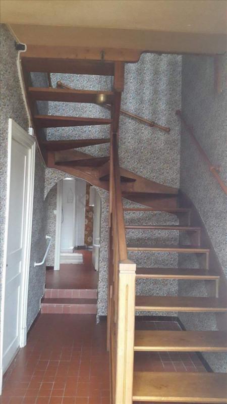 Sale house / villa St alban les eaux 115000€ - Picture 7