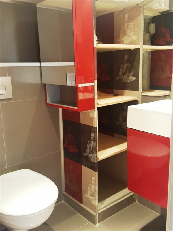 Sale apartment Roquebrune cap martin 388000€ - Picture 14