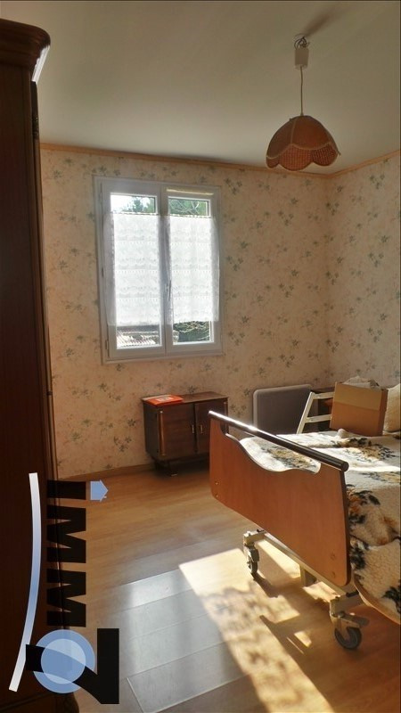 Sale house / villa Changis sur marne 193000€ - Picture 5