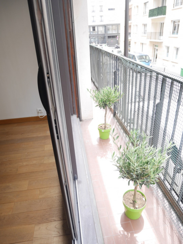 Sale apartment Paris 17ème 610 000€ - Picture 5