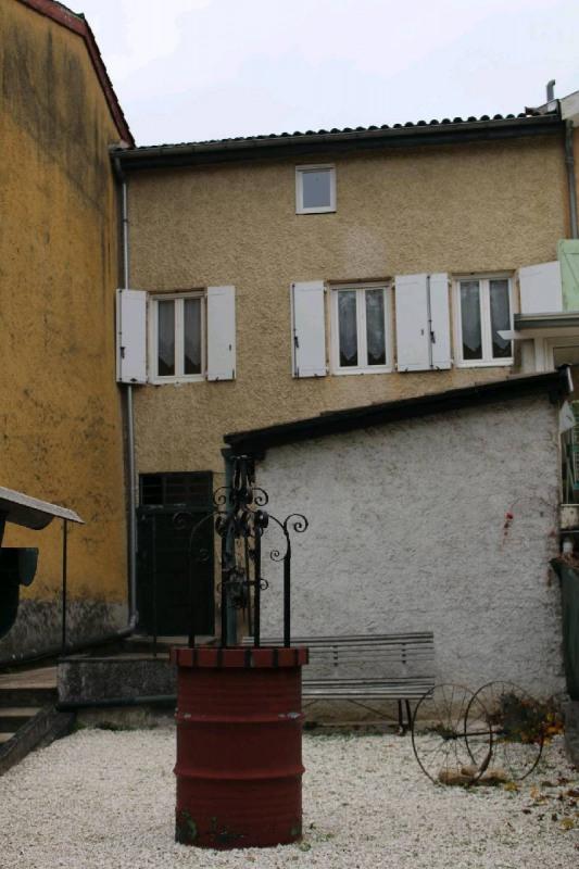 Vente maison / villa Vernaison 245000€ - Photo 6