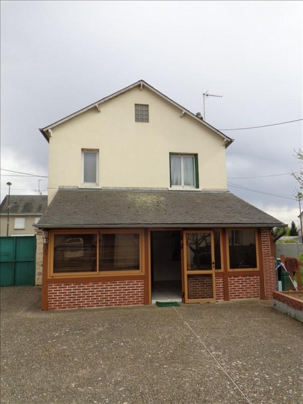 Sale house / villa Blois 211000€ - Picture 1
