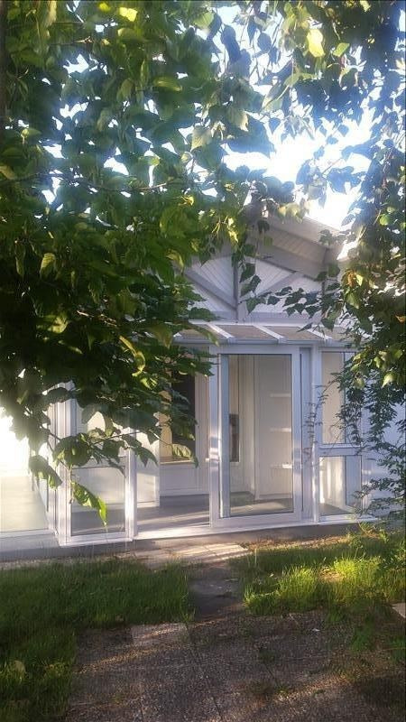 Sale house / villa Biscarrosse 204000€ - Picture 1