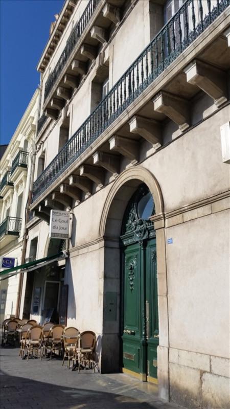 Rental apartment Sete 450€ CC - Picture 7