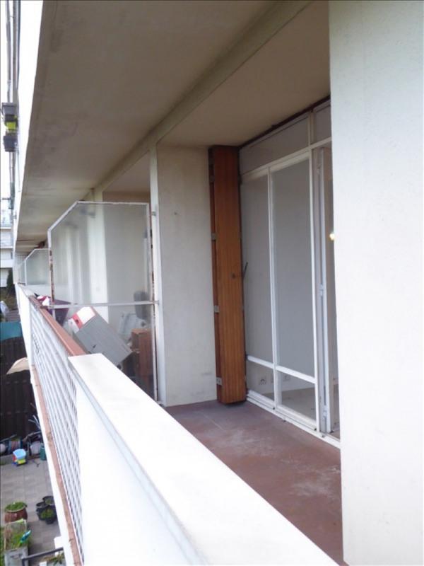 Vente appartement Villemomble 185000€ - Photo 5