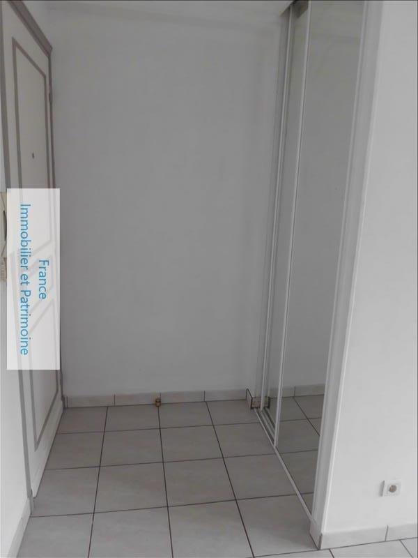 Sale apartment Maisons-laffitte 199000€ - Picture 4