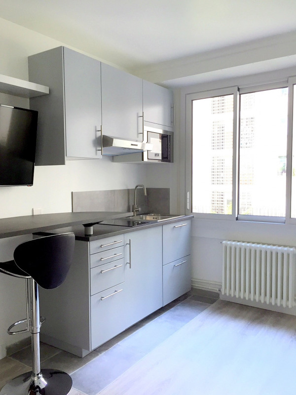Location appartement Paris 16ème 775€ CC - Photo 1