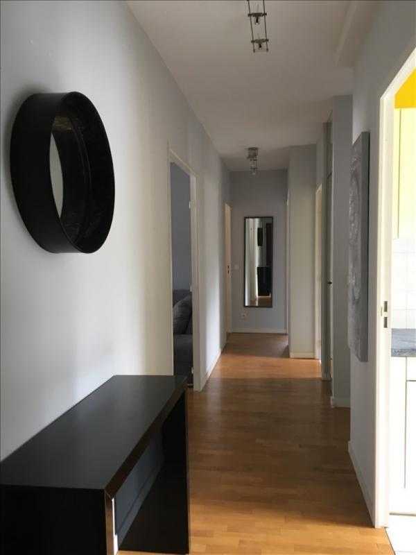 Vente appartement Charbonnieres les bains 272000€ - Photo 3