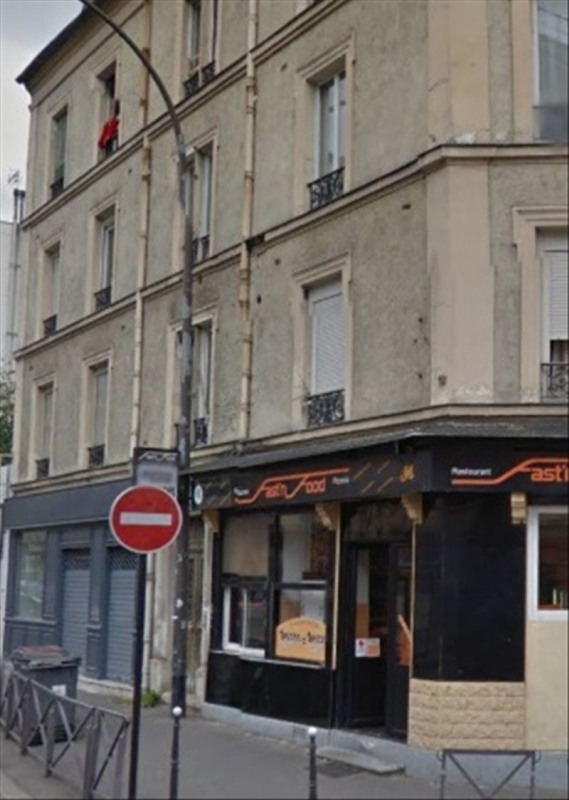 Produit d'investissement appartement Ivry sur seine 182745€ - Photo 1